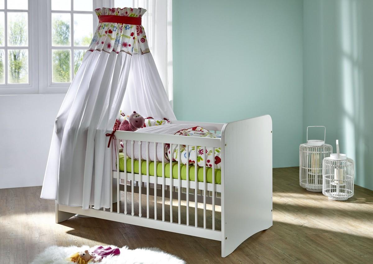 Babyzimmer weiß Kiefer Möbel in Goslar kaufen