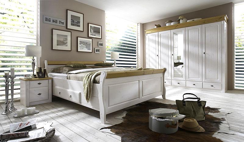 Schlafzimmer Mit Boxspringbett Gebraucht: Bett Mit Matratze Und .