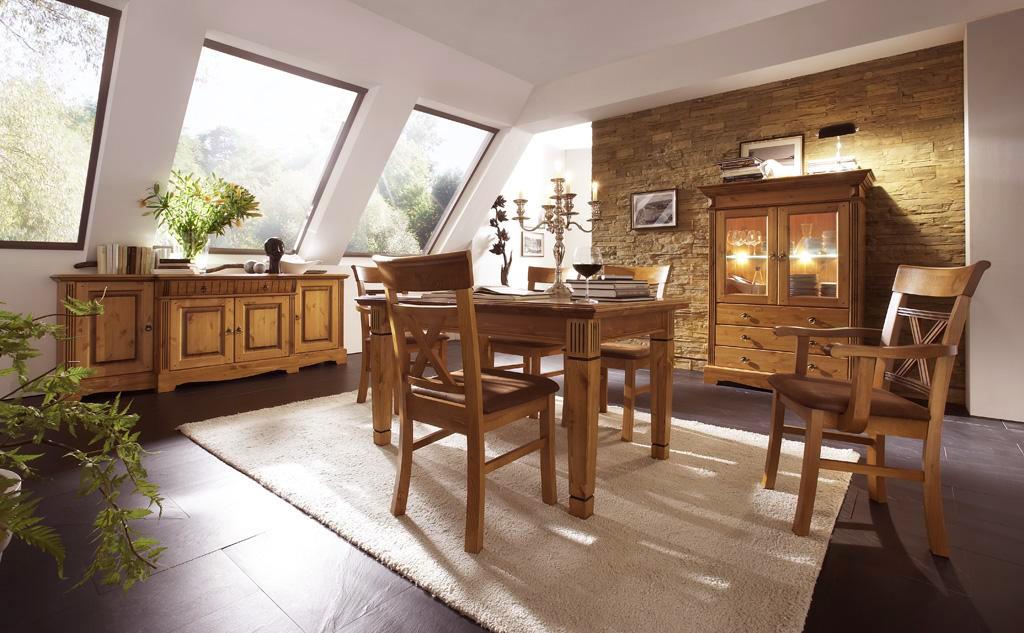 Wohnzimmermöbel landhausstil braun  Gomab – Möbel zum Leben Kiefern Möbel Fachhändler in Goslar
