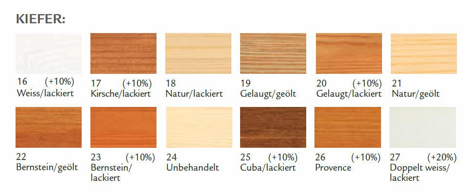 massivholz kiefernholz moebel buero