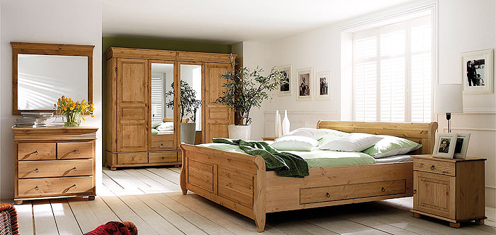 best schlafzimmer holz massiv pictures - house design ideas ... - Schlafzimmer Holz Massiv