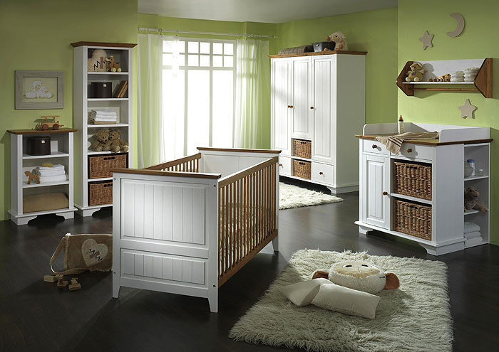 Kinderzimmermöbel massivholz  3S Frankenmöbel Kiefer massiv Holz - Kiefern Möbel Fachhändler in ...