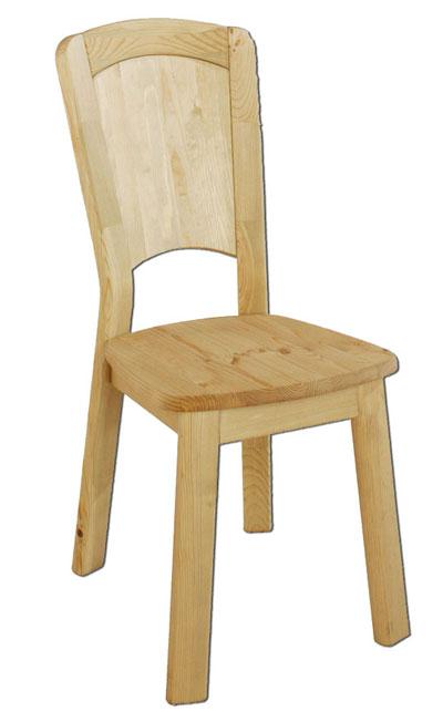 Stuhle Kiefer massiv Holz Oberfläche gelaugt und geölt