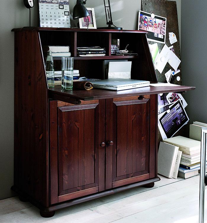 kiefer massiv nussbaum lackiert kiefern m bel. Black Bedroom Furniture Sets. Home Design Ideas
