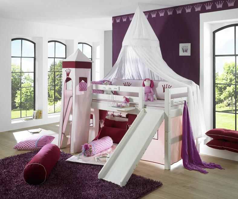 ber hmt prinzessin kinderzimmer ideen bilder die besten. Black Bedroom Furniture Sets. Home Design Ideas