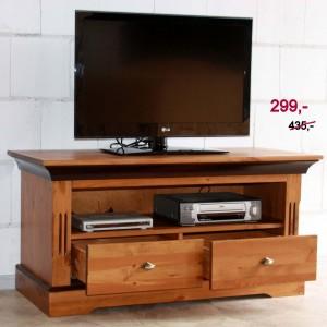 TV-Tisch massiv Angebot