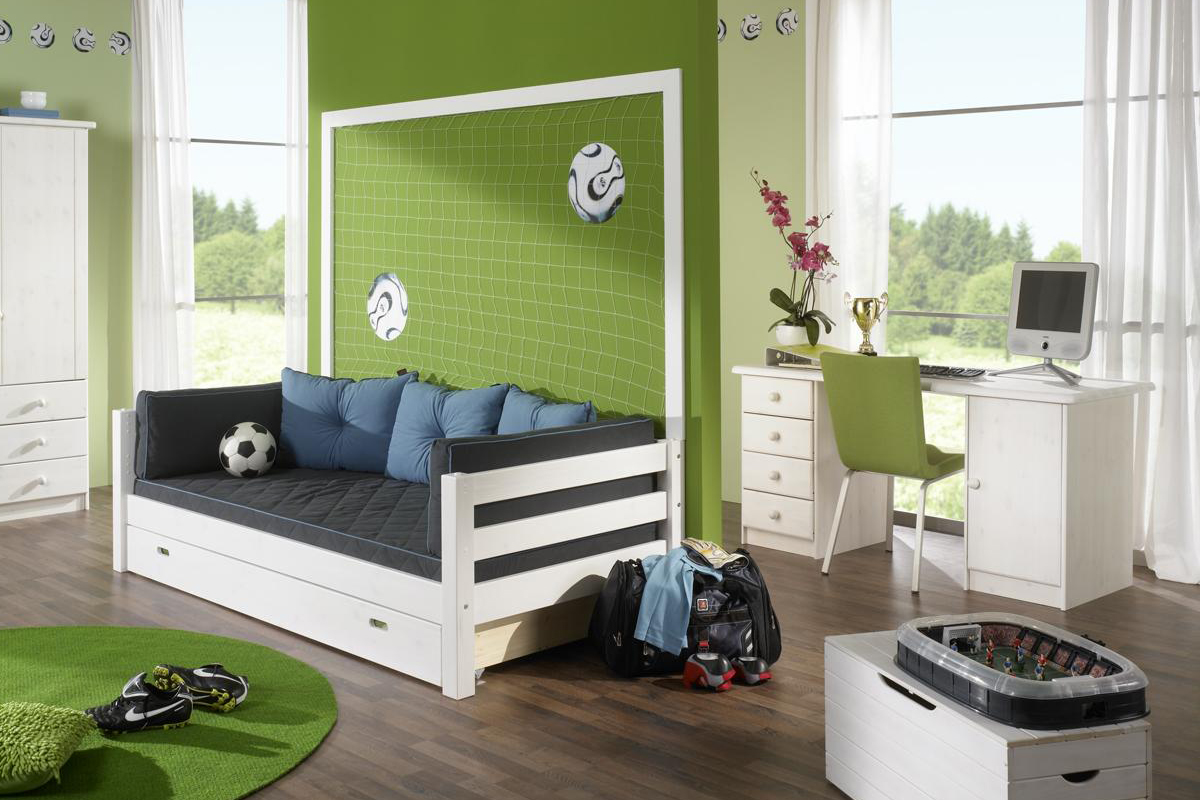 dolphin kids world kinderzimmer kiefern m bel. Black Bedroom Furniture Sets. Home Design Ideas