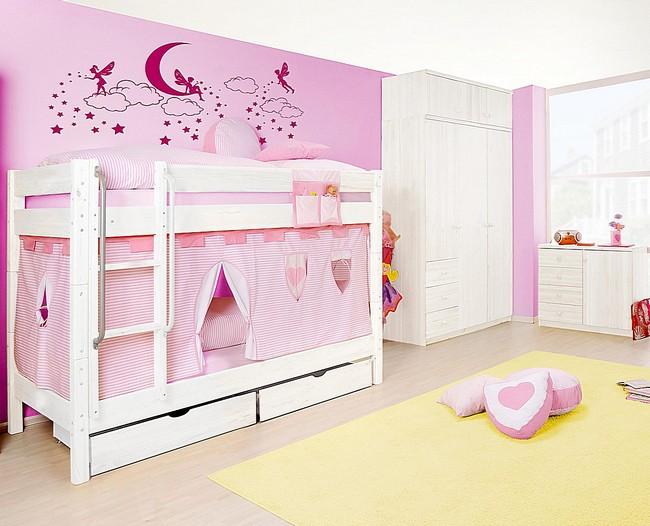 Kinderzimmer Aus Kiefernholz Kiefern Mbel Fachhndler